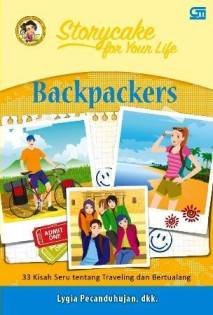 Storycake for Your Life: Backpackers