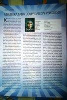 "Resensi novel ""Existere"" di Majalah Walida no. 12"