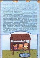 "Cerita anak ""Roti Galih"" di Majalah Bravo"