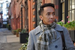Iwan Setyawan (Dok. Pribadi)