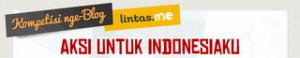 "Kompetisi ""Aksi untuk Indonesiaku"""
