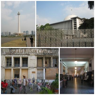 Jakarta6 - Kota Tua
