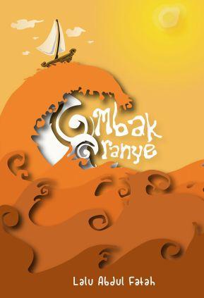 Ombak Oranye (2)