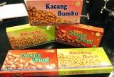 5 Alasan Kenapa Kamu Wajib Membeli Oleh-Oleh Kacang Mete Lombok. Alasan Nomor 5 MuliaSekali!