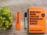 Menulis Sebagai Terapi Kesehatan Jiwa, BagaimanaBisa?